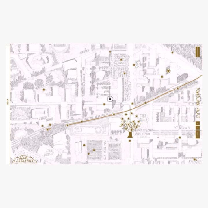 Illustration du magazine le petit baronniard - @baronnies_provencales - direction artistique par @champ_libre . . . . #edition #editions #observatory #magazinelayout #graphicdesign #illustration #graphicdesigners #inspofind #eyeondesign #creativestudio #creativeagency #graphicdesignstudio #book #designinspiration #parcnaturel #layout #directionartistique #artdirection #graphisme #portfolio #nature #design #nature #natureillustration #procreate #provence